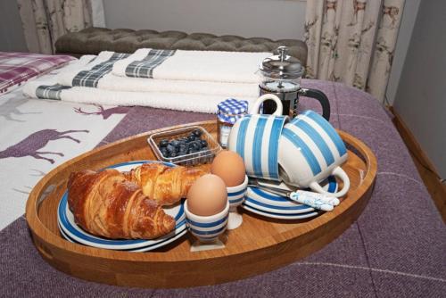 Breakfast example